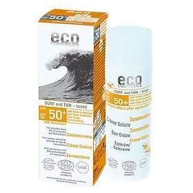 Eco Cosmetics Surf & Fun Sun Cream SPF50 50ml