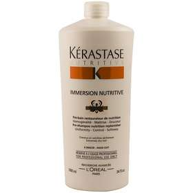 Kerastase Irisome Immersion Nutritive Treatment 1000ml