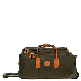 Bric's Life Holdall with Wheels BLF05220 55cm