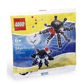 LEGO Seasonal 40021 Spiders Set
