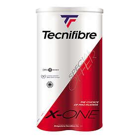 Tecnifibre X-One (8 balles)