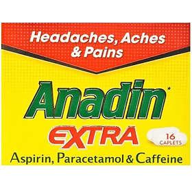 Pfizer Anadin Extra 32 Capsules