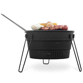 PopUp Grill