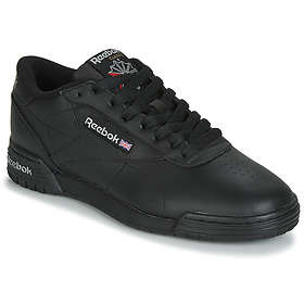 660be42e16ca Find the best price on Reebok Exofit Lo Clean Logo Int (Men s ...