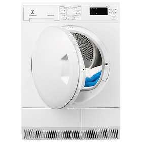 Electrolux EDH3674PW3 (Hvit)