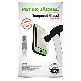 Peter Jäckel HD Glass Protector for Samsung Galaxy S5