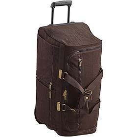 d291ea68261 Find the best price on Camel Active Journey Travel Bag with Wheels ...