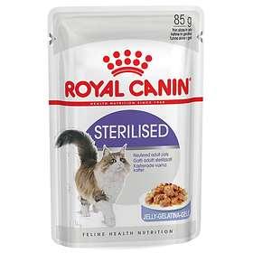 Royal Canin FHN Sterilised Jelly 12x0,085kg