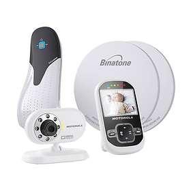 Motorola MBP26 (incl. BabySense 5)