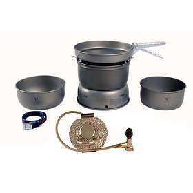 Trangia 25-1 UL/HA w/ Gas Burner