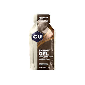 GU Energy Gel 2x Caffeinated 32g