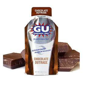 GU Energy Gel Caffeinated 32g