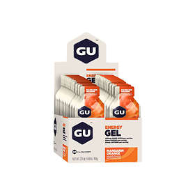 GU Energy Gel Caffeinated Gel 32g 24st