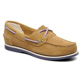 Timberland Earthkeepers Classic Unlined Boat Shoe