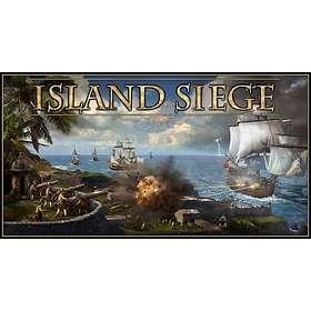 Island Siege