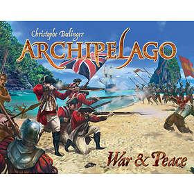 Archipelago: War & Peace (exp.)