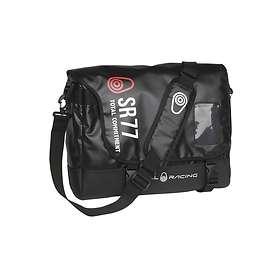 Sail Racing Race Messenger Bag