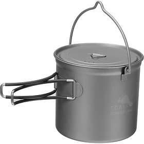 Toaks Titanium Pot With Bail Handle 1,1L
