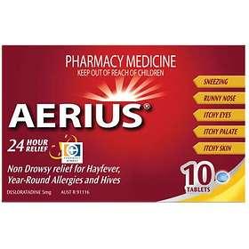 allergi aerius