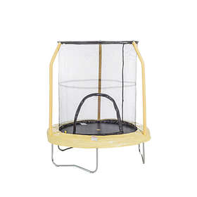 Jumpking Trampolines My First Trampoline With Enclosure 140cm