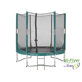 Etan Hi-Flyer 06 Trampoline With Enclosure 180cm