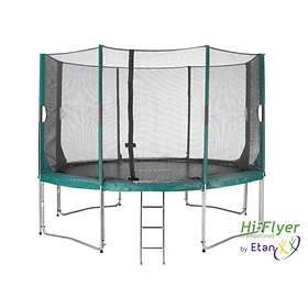 Etan Hi-Flyer 12 Trampoline With Enclosure 370cm