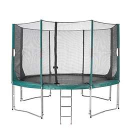 Etan Hi-Flyer Combi 14 Trampoline With Enclosure 430cm