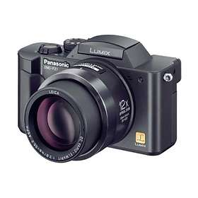 Panasonic Lumix DMC-FZ1