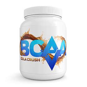 Aldrig Vila BCAA 0,5kg