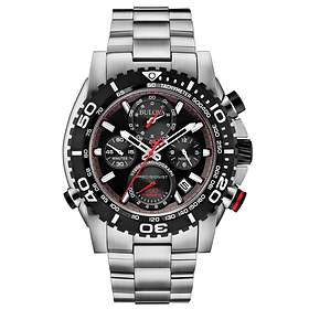 b79426ca7 Price history for Bulova Precisionist 98B212 - PriceSpy UK