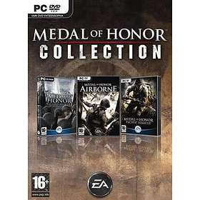 Medal of Honor - Collection