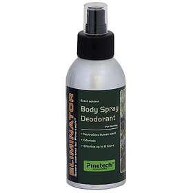 Pinewood Pinetech Eliminator Deo Spray 150ml