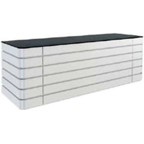 NorStone Baho Support TV 150x58cm