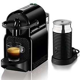 Magimix Nespresso Inissia + Aeroccino3