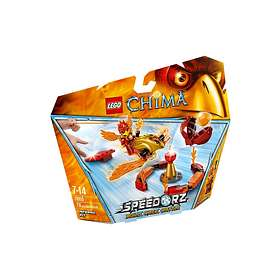 LEGO Legends of Chima 70155 Inferno Pit