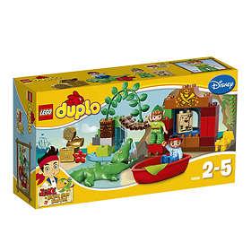 LEGO Duplo 10526 Jake et Peter Pan