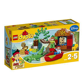LEGO Duplo 10526 Peter Pans Besök
