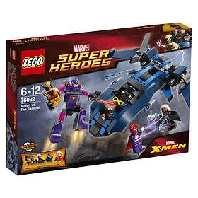 LEGO Super Heroes 76022 Marvel X-Men vs. The Sentinel