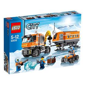 LEGO City 60035 Arktisk Station