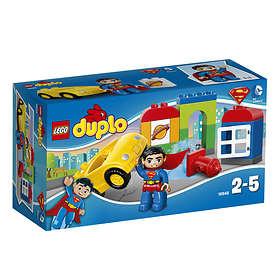 LEGO Duplo 10543 Le sauvetage de Superman
