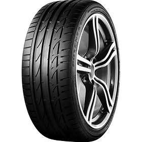 Bridgestone Potenza S001 245/50 R 18 100W MO RunFlat