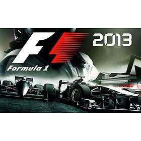 F1 2013 - Complete Edition (Xbox 360)
