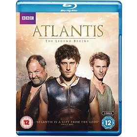 Atlantis - Series 1 (UK)