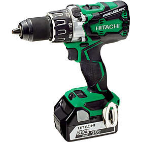 Hitachi DS18DBL2 (2x5,0Ah)