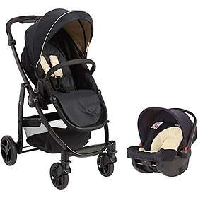 Graco Evo 2in1 (Travel System)