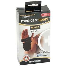 Medicare Sport Neoprene Wrist Brace
