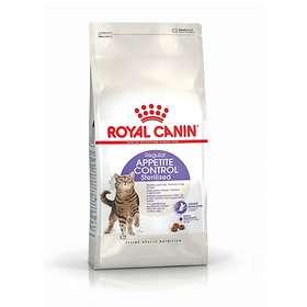 Royal Canin FHN Sterilised Appetite Control 10kg