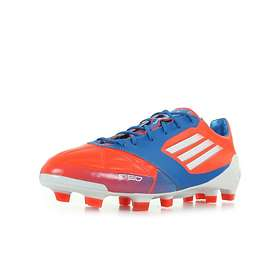 the latest 923ad 463c3 Find the best price on Adidas Adizero F50 TRX Leather miCoach FG 2012  (Men s)   Compare deals on PriceSpy UK