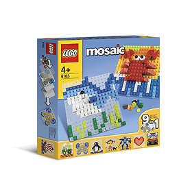 LEGO Creator 6163 Mosaic A World of Lego