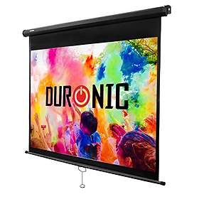 "Duronic Manual MPS90 4:3 90"" (183x137)"